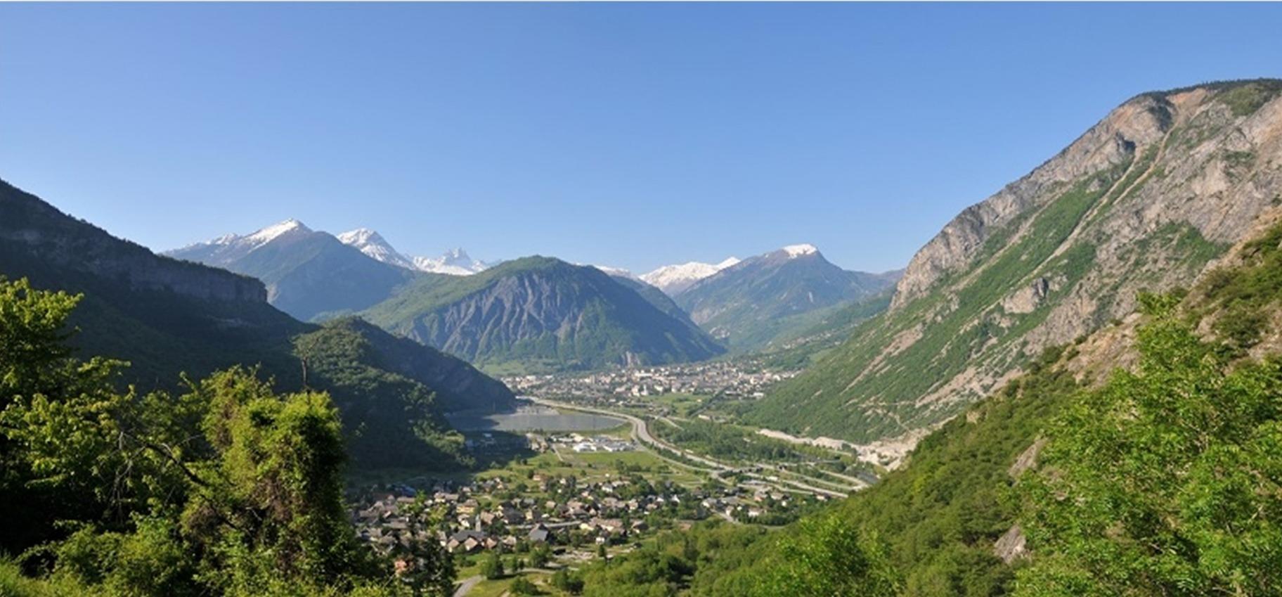 Coeur de la Vallée de Saint-Jean-de-Maurienne