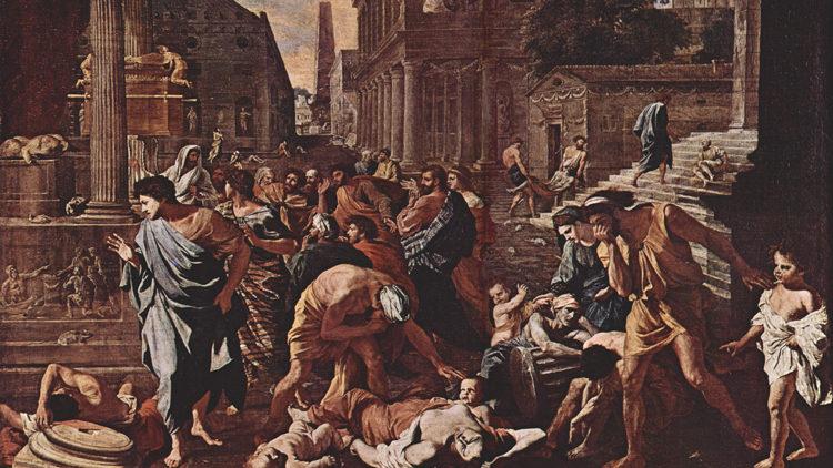 La Peste d'Ashdod »